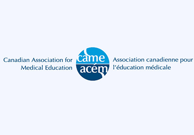 Canadian Association for Medical Education