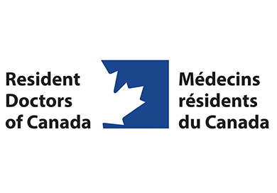 Resident Doctors of Canada logo